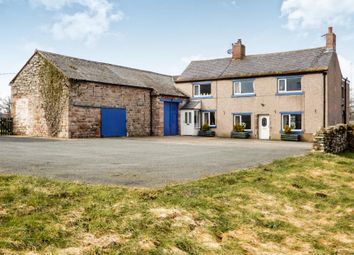 Thumbnail 5 bed detached house for sale in 1 & 2 Nelson Square, Unthank, Skelton, Penrith, Cumbria
