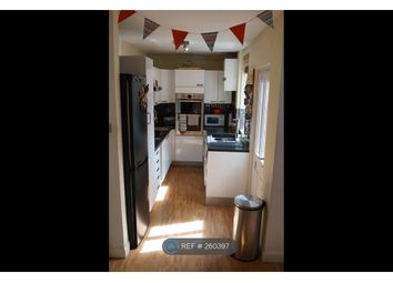Thumbnail 2 bed end terrace house to rent in Highfield Grove, West Bridgford