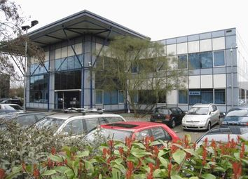 Thumbnail Office to let in Atlas House, Third Avenue, Globe Business Park, Marlow, Buckinghamshire