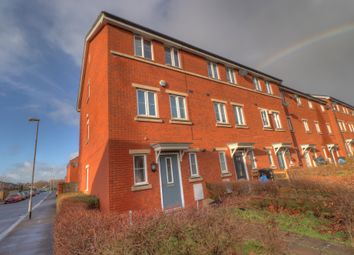 4 bed town house for sale in Isabella Road, Bristol BS14
