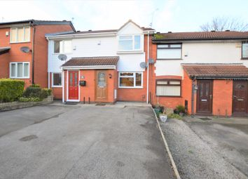 Thumbnail 2 bed terraced house for sale in West Street, Dukinfield