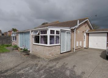 Thumbnail 2 bed bungalow for sale in Selsmore Avenue, Hayling Island