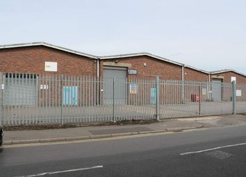 Thumbnail Industrial to let in Block C Unit 3, Queens Drive Industrial Estate, Nottingham
