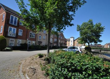Thumbnail 2 bed flat for sale in Ha'penny Bridge Way, Hull, East Riding Of Yorkshire