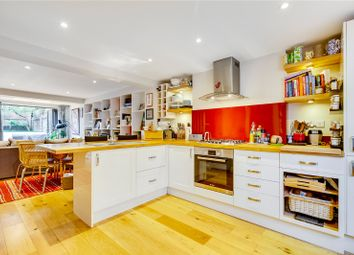 Thumbnail 2 bed maisonette for sale in Dalyell Road, London
