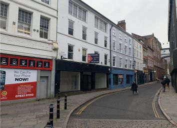Thumbnail Retail premises to let in Hounds Gate, Nottingham, Nottinghamshire