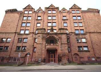 Thumbnail 1 bed flat for sale in 17 Stewartville Street, Glasgow