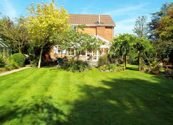 Thumbnail 5 bed detached house for sale in North Croft, Llangyfelach Road, Penllergaer, Swansea