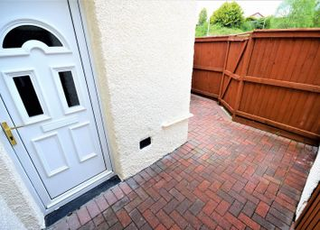 Thumbnail 2 bedroom terraced house for sale in The Cross, Windygates, Leven