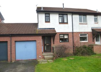Thumbnail 2 bedroom semi-detached house for sale in Belmont Drive, Stoke Gifford, Bristol