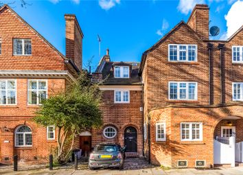 Thumbnail 6 bed terraced house for sale in Chelsea Park Gardens, London