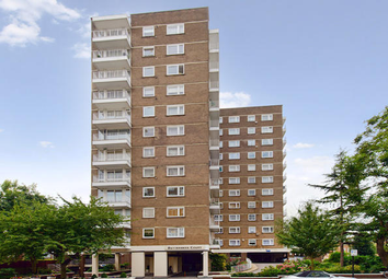 Thumbnail 2 bed flat to rent in Buttermere Court, Boundary Road, London, St John's Woods, Swiss Cottage