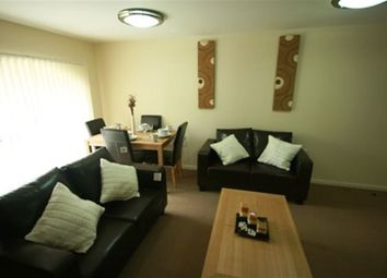 Thumbnail 2 bed flat to rent in Hanover Street, Newcastle Upon Tyne