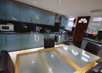 Thumbnail 5 bedroom terraced house to rent in 69 Cardigan Lane, Burley, Five Bed, Leeds
