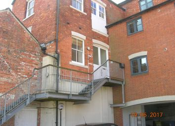 Thumbnail 2 bed flat to rent in The Walton Building, The Square, Mere, Wiltshire