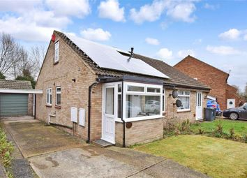 Thumbnail 2 bed bungalow for sale in Townsend Road, Snodland, Kent
