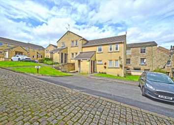 2 bed flat for sale in The Mews, Chapel Walk, Padiham, Burnley BB12