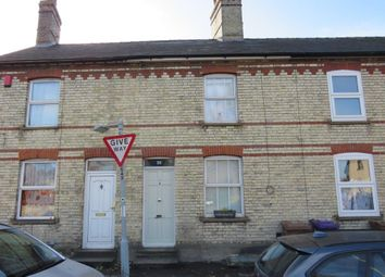 Thumbnail 2 bed terraced house for sale in Barkway Street, Royston