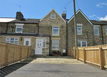 Thumbnail 3 bed terraced house for sale in Attwood Terrace, Wolsingham