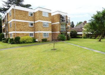 Thumbnail 2 bed flat for sale in 25, Village Road, Enfield