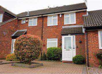 Thumbnail 3 bed terraced house for sale in Barkby Thorpe Lane, Thurmaston