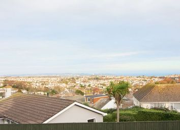 Thumbnail 3 bed terraced house for sale in Southdown Close, Brixham
