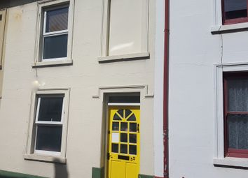 Thumbnail 3 bed terraced house for sale in Daniel Place, Penzance, Cornwall.