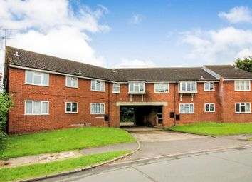 Thumbnail 1 bed flat to rent in Intalbury Avenue, Aylesbury