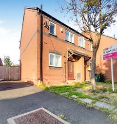 2 bed semi-detached house for sale in Brindlefields Way, Tipton DY4