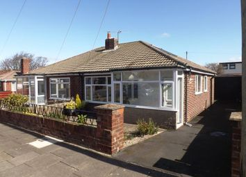 Thumbnail 2 bedroom bungalow for sale in Glenmore Avenue, Thornton-Cleveleys, Lancashire, United Kingdom