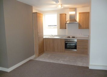 Thumbnail 2 bed flat to rent in Sherwood House, Botchergate, Carlisle