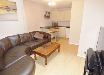 Thumbnail 1 bed flat for sale in Ventnor Close, Great Sankey, Warrington