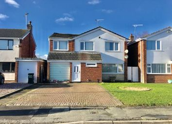 Thumbnail 5 bed detached house for sale in Sherbourne Avenue, Chester, Cheshire