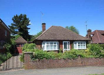 Thumbnail 2 bed detached bungalow for sale in West Way, Harpenden, Hertfordshire