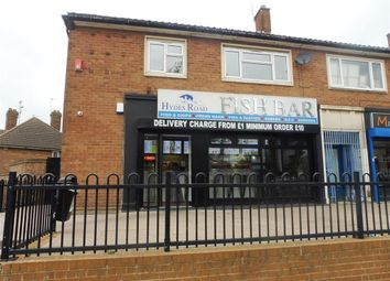 Thumbnail 2 bed flat to rent in Hydes Road, Wednesbury