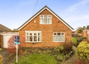 Thumbnail 3 bed bungalow for sale in Briars Way, Ripley