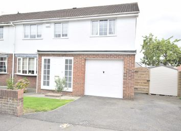 Thumbnail 5 bed semi-detached house for sale in Dyrham Road, Kingswood