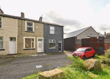 2 bed end terrace house for sale in Jockey Street, Burnley BB11