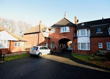 Thumbnail 1 bed flat for sale in Bridgecote Lane, Noak Bridge