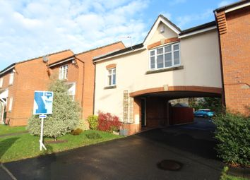 Thumbnail 1 bed mews house for sale in Ullswater Road, Wythenshawe, Manchester