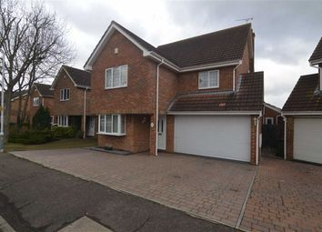 Thumbnail 4 bed detached house for sale in Alexander Road, Langdon Hills, Essex