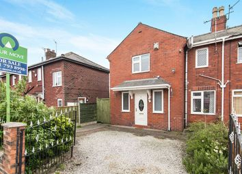 Thumbnail 3 bedroom property for sale in Hamilton Street, Swinton, Manchester