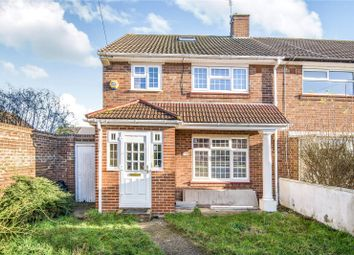 Thumbnail 3 bed end terrace house for sale in Bondfield Avenue, Hayes, Middlesex
