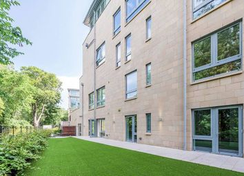 Thumbnail 2 bedroom flat for sale in West Coates, Edinburgh