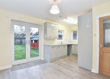 Thumbnail 3 bed semi-detached house to rent in Queen Mary Avenue, Camberley, Surrey