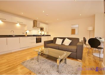 Thumbnail 1 bed flat to rent in Chiswick High Road, Chiswick