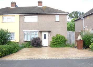 Thumbnail 3 bed semi-detached house for sale in Bagots Oak, Stafford