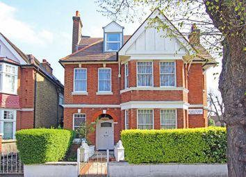 Thumbnail Studio to rent in Hartswood Road, London