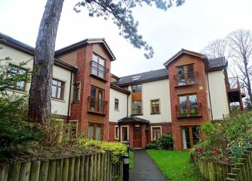 Thumbnail 3 bed flat for sale in Thorndyke Gardens, Bury New Road, Prestwich Manchester