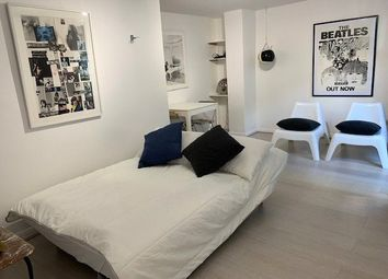 Thumbnail Studio to rent in Ladbroke Grove, Notting Hill, London